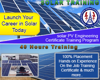 solar design regular provided by aedei in delhi